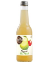 Phoenix organics apple and pear